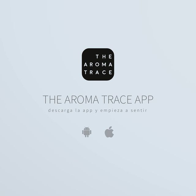 App The Aroma Trace
